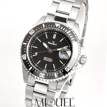 Marcello C. Steel 40mm Automatic 2028.5.2 new