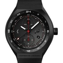 Porsche Design new Automatic Display back Luminous hands Screw-Down Crown 46mm Sapphire crystal