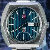 Rado 36mm Remontage automatique occasion Bleu