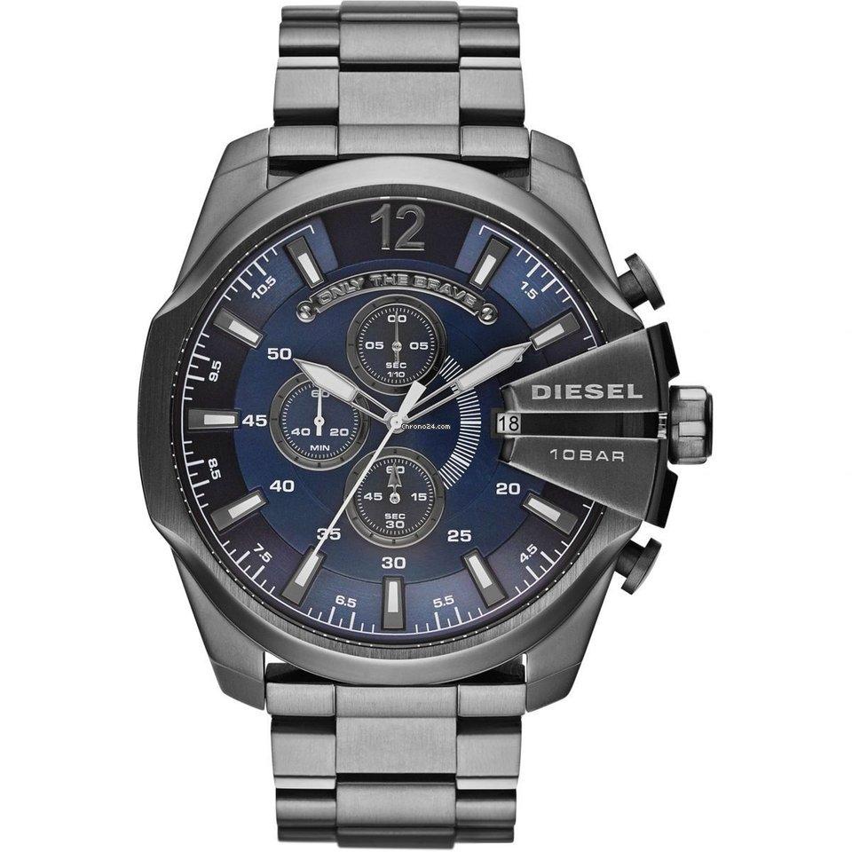 a6e453c22411 Relojes Diesel - Precios de todos los relojes Diesel en Chrono24