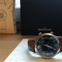 Jaeger-LeCoultre 36mm Manual winding 2004 new Master Memovox