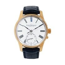 Moritz Grossmann Rose gold 41mm Manual winding MG-000804 pre-owned