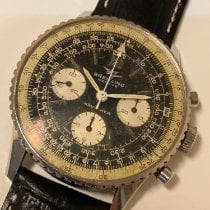 Breitling Navitimer (Submodel) pre-owned Steel