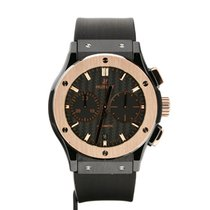 Hublot Classic Fusion Chronograph Ceramic 45mm Black No numerals United Kingdom, london