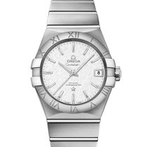 Omega Constellation Men 123.10.38.21.02.004 2019 nouveau