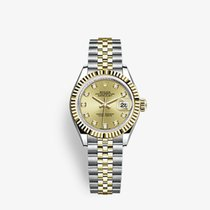 Rolex Lady-Datejust new 2019 Automatic Watch with original box and original papers M279173-0011
