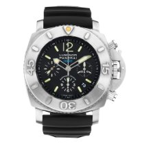 Panerai Special Editions PAM 00187 pre-owned