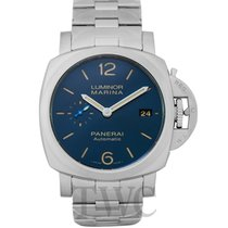Panerai Luminor Marina Automatic 42mm Blau