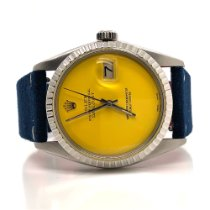 Rolex Datejust 1603 1975 pre-owned