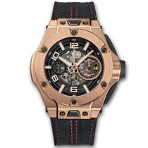 Hublot Big Bang Ferrari 402.MX.0138.WR 2020 neu