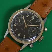 Dodane Steel 38mm Manual winding Dodane Type XXI pre-owned