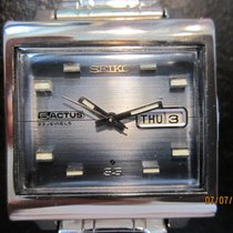 Seiko 5 reference 6106 5440 1970 pre-owned