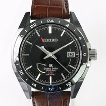 Seiko Ceramic Automatic Grand Seiko pre-owned United Kingdom, Kingston Upon Hull