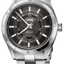 Oris Artix GT 01 735 7751 4153-07 8 21 87 2019 new