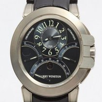 Harry Winston pre-owned Automatic 44mm