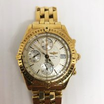 Breitling Yellow gold 40mm Automatic K13050.1 pre-owned South Africa, Cape Town