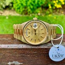 Rolex Day-Date Oysterquartz 1984 occasion