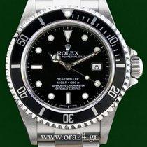 Rolex Sea-Dweller 4000 Ατσάλι 40mm Μαύρο Ελλάδα, Athens