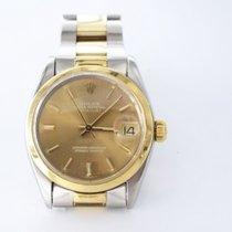 Rolex Datejust 6827 Fair Gold/Steel Automatic