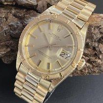 Rolex Datejust Turn-O-Graph 6609 1957 gebraucht