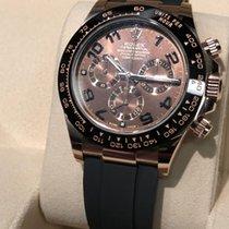 Rolex Daytona 116515LN 2020 new