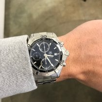TAG Heuer Aquaracer 300M CAF2110 2013 pre-owned