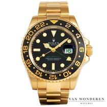 Rolex GMT-Master II 116718LN 2007 tweedehands