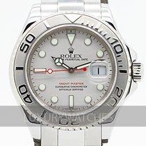 Rolex Yacht-Master 40 Steel 40mm