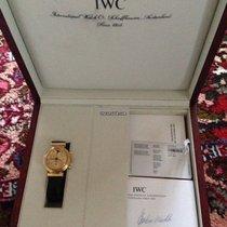 IWC Da Vinci Tourbillon Leonardo