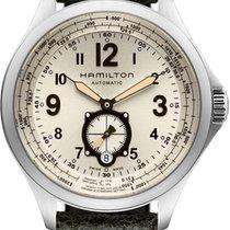 Hamilton Khaki Aviation H76655723 nouveau