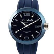Locman Change 0422BLBLNNK0SIB-WS-B Quartz Men's Watch