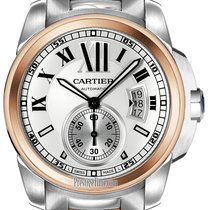 Cartier Calibre de Cartier 42mm w7100036