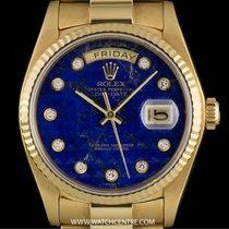 Rolex Day-Date 36 18038 1960 rabljen
