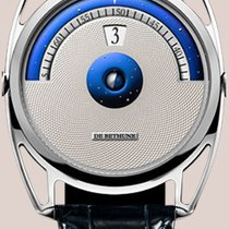 De Bethune DB28 · Digitale DB28DN