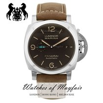 Panerai Luminor Marina 1950 3 Days Automatic PAM01351 or PAM1351 new