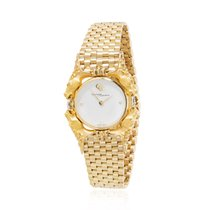 Carrera Y Carrera 161346 Ladies Watch in 18K Yellow Gold