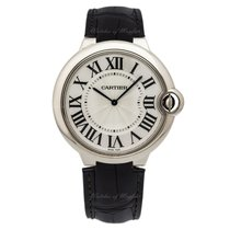Cartier Ballon Bleu 44mm W6920055 new