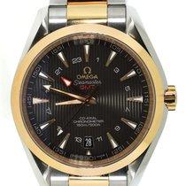 Omega Seamaster Aqua Terra Price