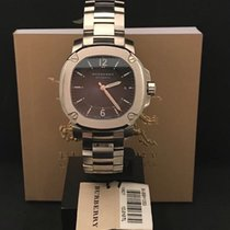 Burberry - The Britian Automatic - BBY1203 - Men - 2017