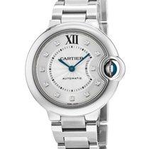 Cartier Ballon Bleu Women's Watch WE902074
