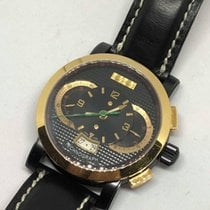 Paul Picot Rose gold Automatic 0334.SRG pre-owned