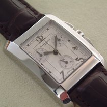 Baume & Mercier Hampton Chronograph Herrenuhr im Top Zustand