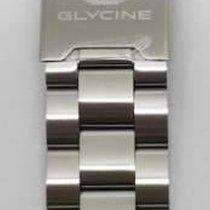 Glycine Parts/Accessories 2017111013467 new Steel Silver Combat SUB