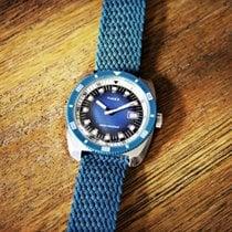 Timex Diver blue 70's