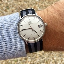 Omega De Ville Automatic Nato James Bond vintage watch