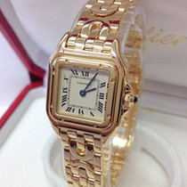 Cartier Panthere 22mm Yellow Gold - Serviced by Cartier