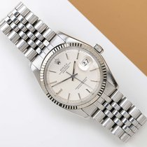 Rolex Datejust Ref. 1601