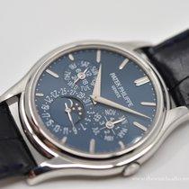 Patek Philippe : Grande Complication Perpetual Calendar...