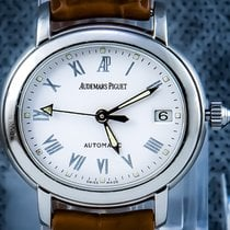 Audemars Piguet Millenary Lady's Automatic Gold Rotor - 15016ST