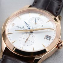 Jaeger-LeCoultre Q1622530 Rose gold 2015 Master Hometime 39mm pre-owned United States of America, Texas, Houston